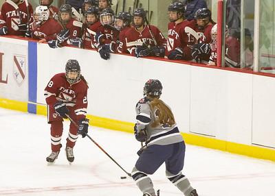 1/8/20: Girls' Varsity Hockey vs Kent