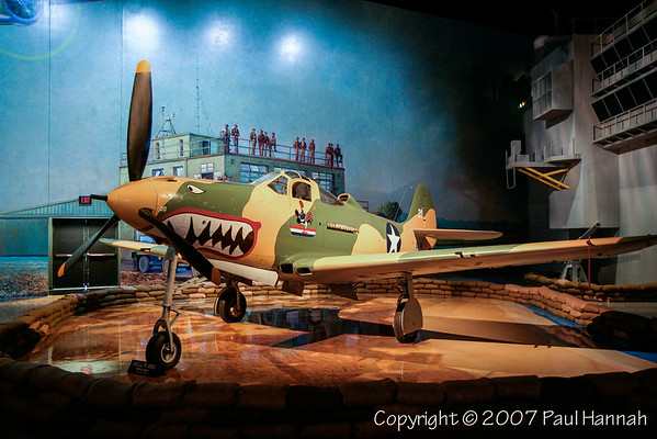 The Air Zoo - Kalamazoo, MI
