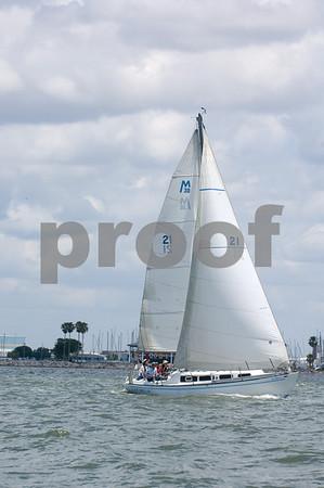 """Last Dollar""- Sail #21"