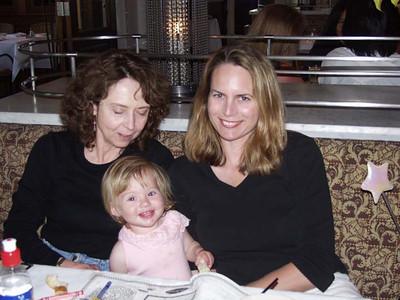 Katie Diane & Ellen