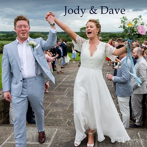 Jody & Dave's Wedding