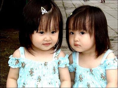 Cutest Twins