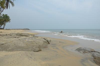 Ettikulam Beach 🔒