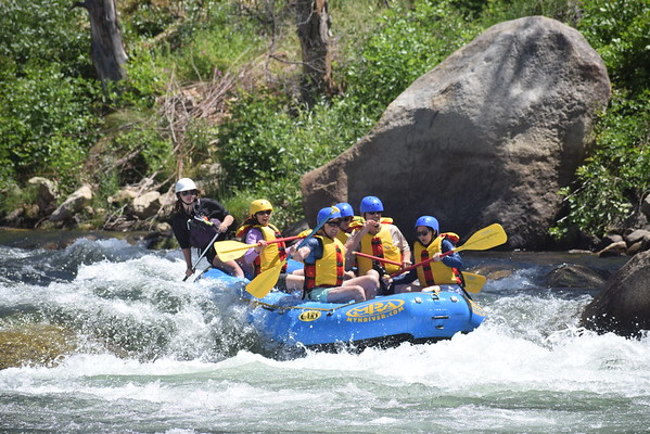 180609 Kern River Rafting