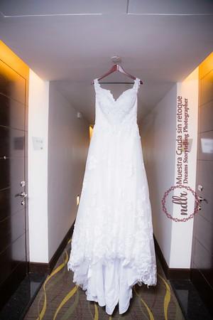 1. Detalles de la boda