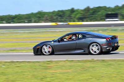 Pocono Raceway 2012