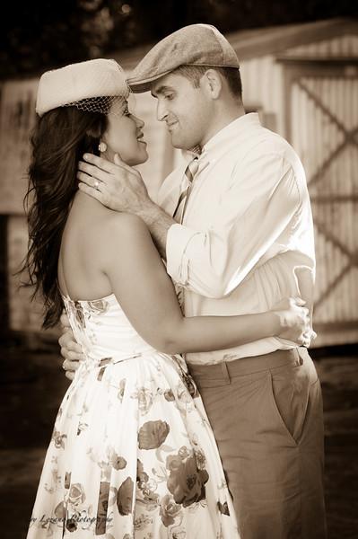 Mr. & Mrs. David Padron