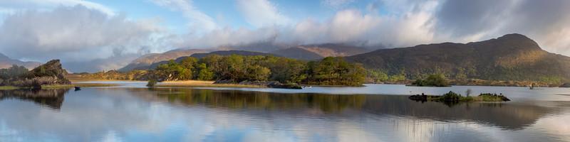 Upper Lake, Killarney National Park