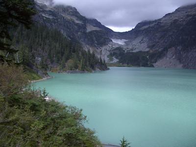 Blanca Lake Summer 05