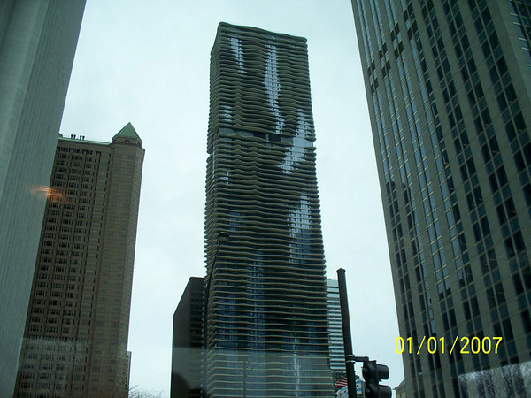 Chicago Tour 2010 - Jon & Theresa Riep's photos