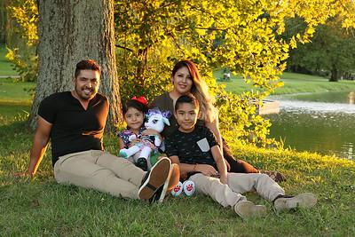 Ricky and Family