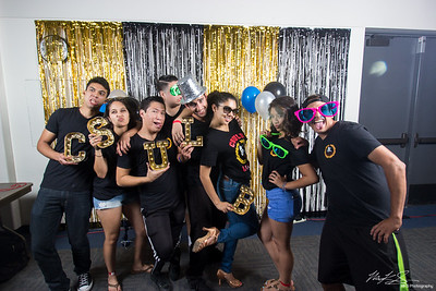 CSULB Salsa Club 9th Year Anniversary
