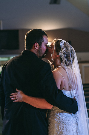 Brian and Olivia