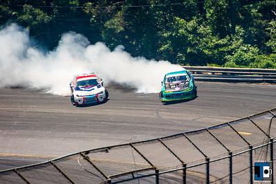 Formula Drift NJ 2017