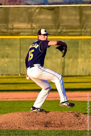 AGHS Baseball 2019