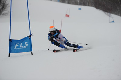 Pico GS 2/2/17 Run 2