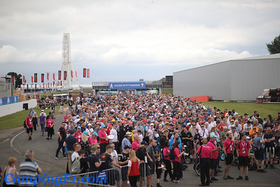 Silverstone 2019 Day 1