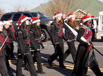 Columbia County Parade