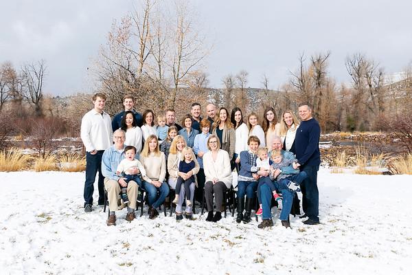 November 24, 2018 - Gloor Family