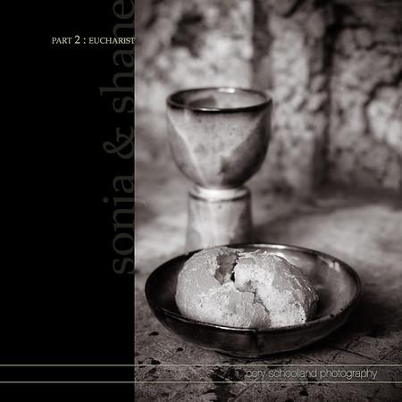 2: Eucharist