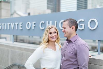 Allison + Mark