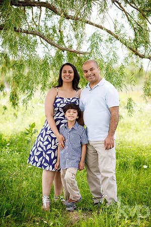 Chadha Family