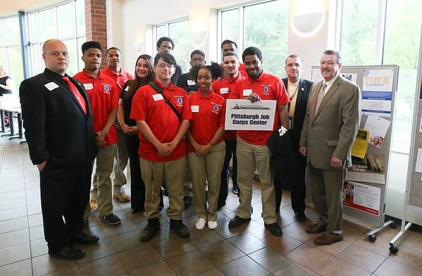 Brewster Student Govt Day 2017
