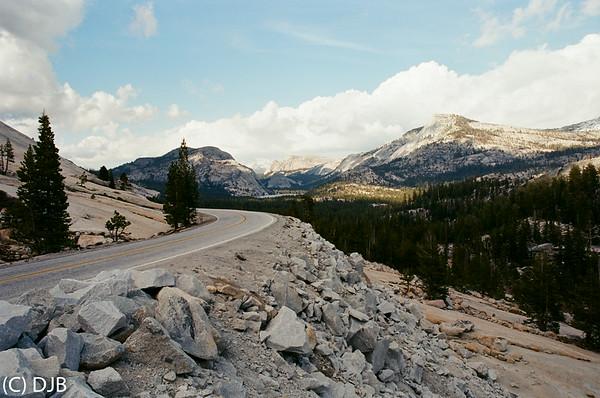 Upper Yosemite