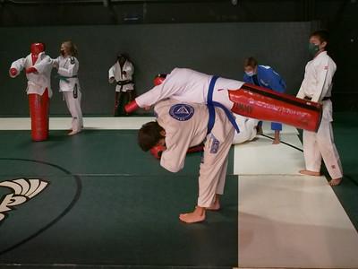 Judo 2021