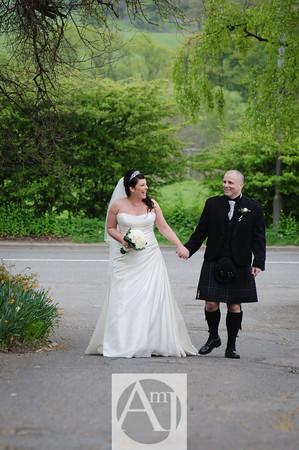 Lisa & Stuart Wedding
