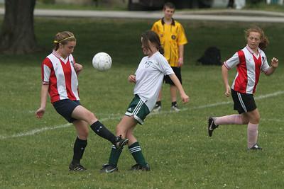 Marshfield U12 Soccer