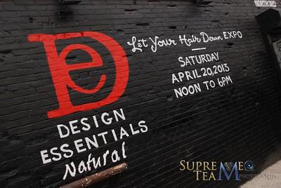 Design Essentials Hair Expo