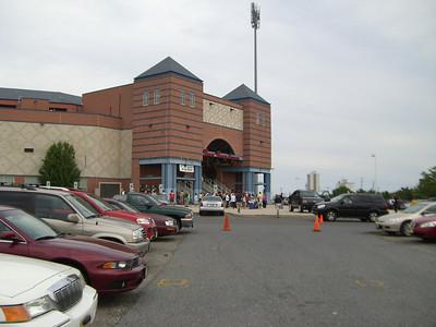 AC Surf Baseball Game (2007)