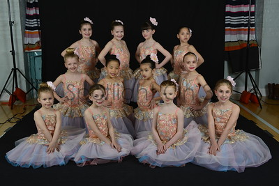 IPR  Wednesday1 - Ballet1,  Ms. Emily