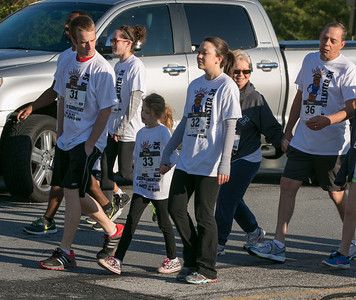 2014 Elkridge Elementary Elkster 5K Run (April 26, 2014)