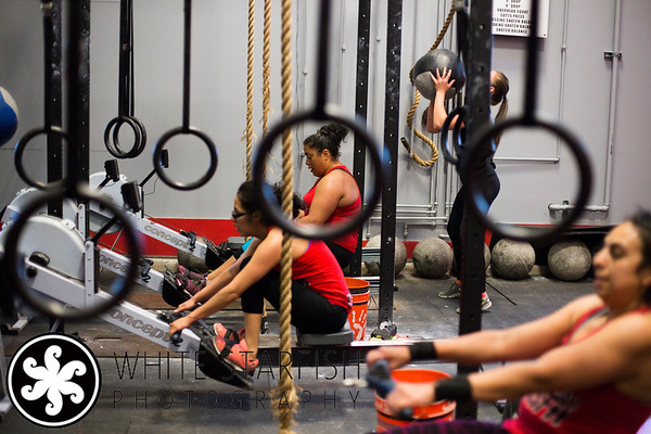 Vail Commercial Photography - High Altitude Crossfit