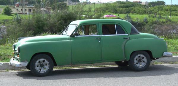 cuba (cars)