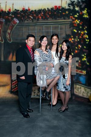 Frianeza Family