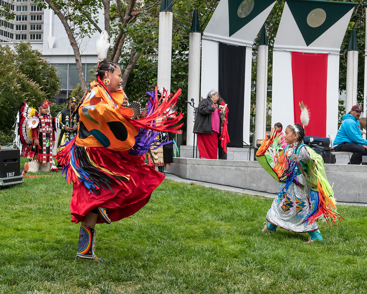 Native Contemporary Arts Festival