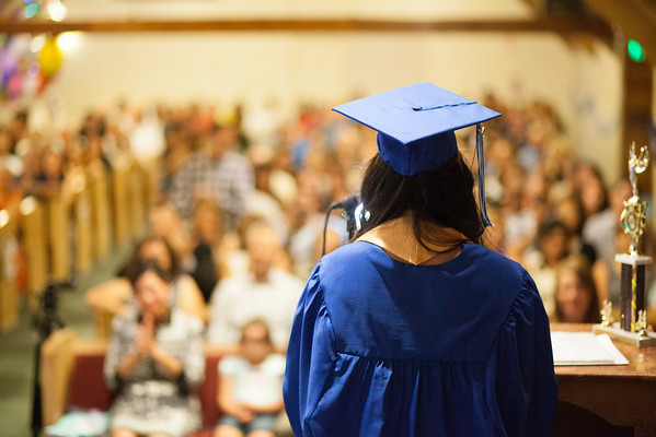 Graduation 2014 - Event Coverage