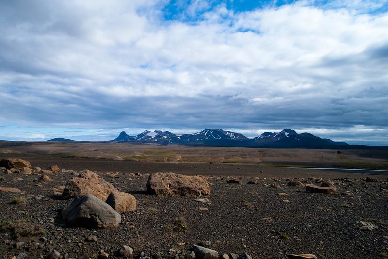 Iceland or Mars?