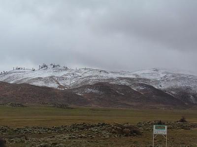 2007_12 Maroc de l'Est