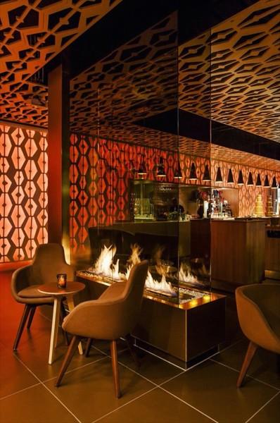 Weekend Lounge Amsterdam 4