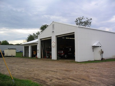 APPLE RIVER  FIRE DEPARTMENT