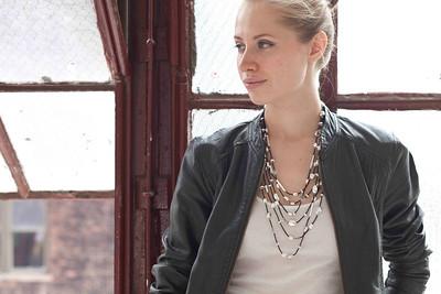 Street Style - Gillian Julius