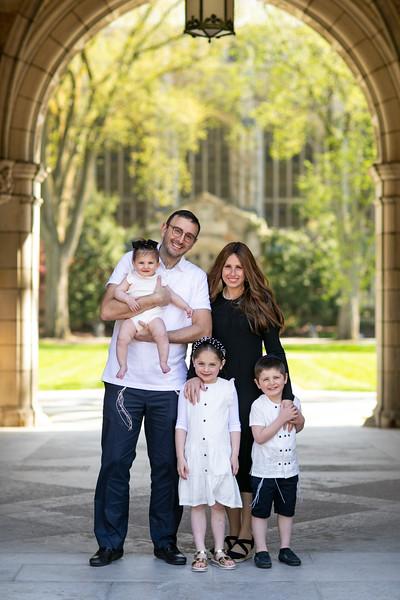 Rosenbloom Family