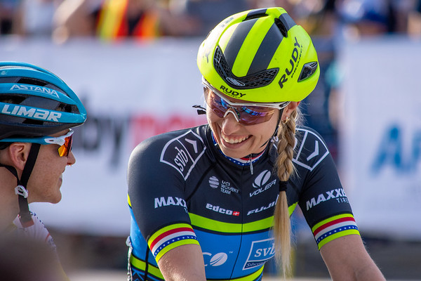 Giro Di Burnaby 2019