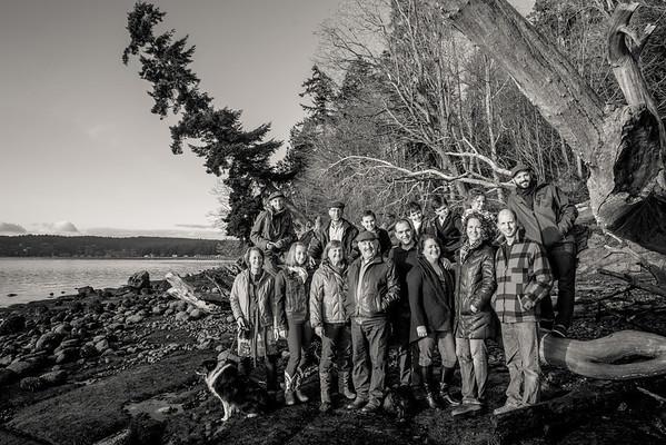 Boundy Family Dec 2013