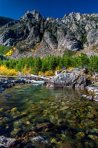 East Rosebud Creek - Montana