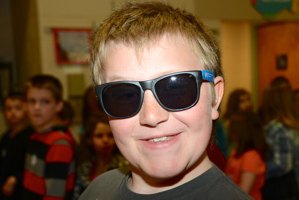 Where Did You Get The Shades? photos by Gary Baker